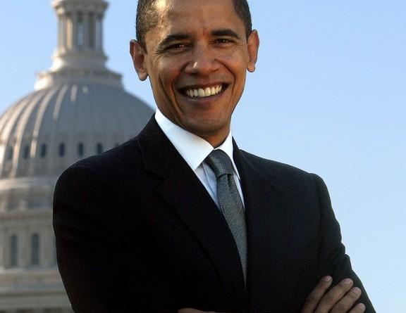 Obama - kép:pixabay
