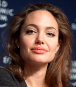 Angelina Jolie Kép: Wikimedia