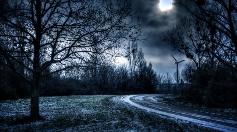 Sötét tél