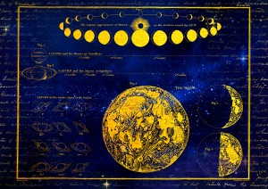 2020 Holdnaptár