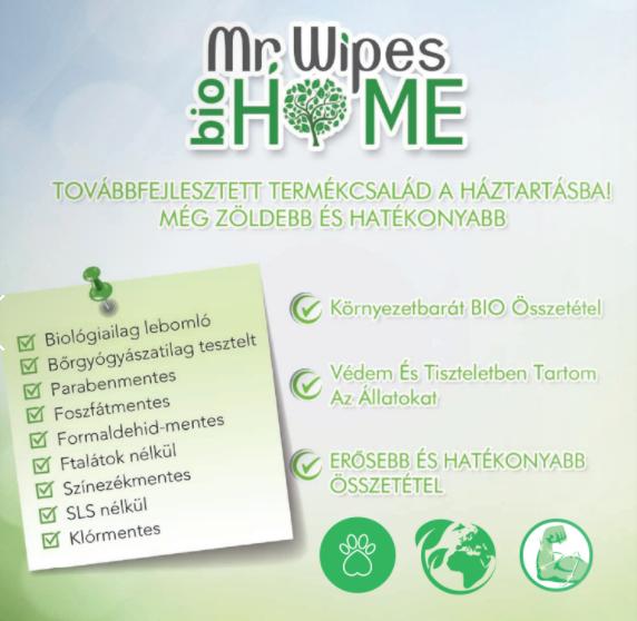 Dr Tuna környezetbarát termékek